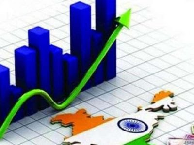 The Indian economy contracted by a historic 23.9 per cent in the last financial quarter.