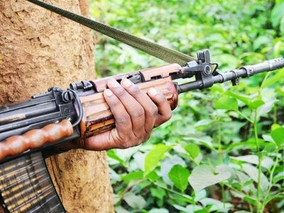 Odisha: BSF defuses 7 IEDs planted by Maoists in Malkangiri district