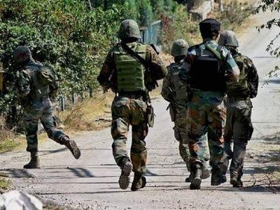 Naxals killed in Jharkhand encounter